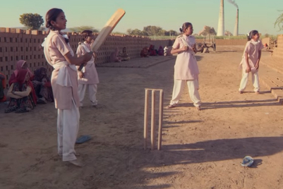 Cricket.com celebrates the changes to the sport