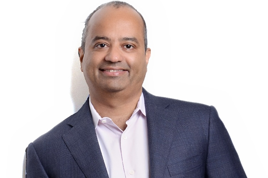 CVL Srinivas replaces Ranjan Kapur as country manager for WPP