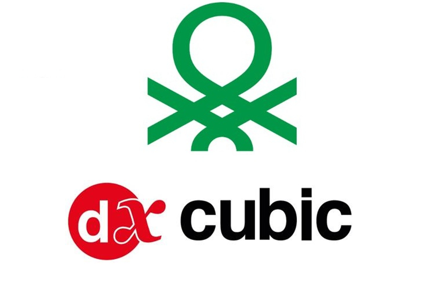 dX cubic is part of dentsu X
