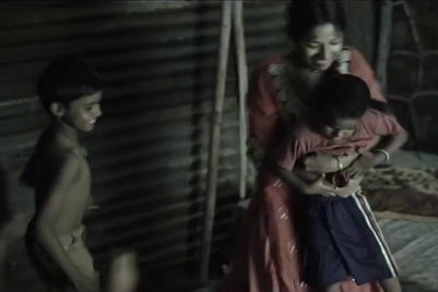 Daan Utsav captures the joy of a day off, for domestic help