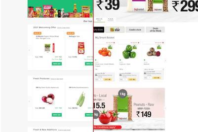 DailyBasket vs BigBasket: Coimbatore-based grocery startup responds to Tata BigBasket's lawsuit