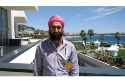 Cannes Lions 2017: Producer's Diary by Dalbir Singh