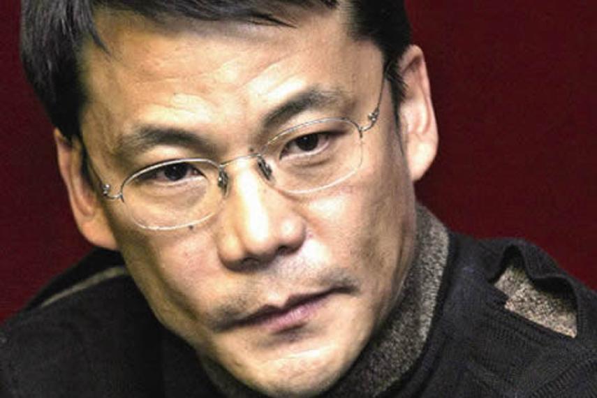 爱德曼中国总裁Mark Hass谈李国庆大摩女舌战事件