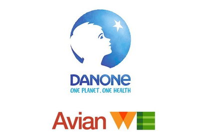 Avian WE bags Danone's PR mandate
