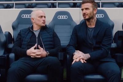 Bending it like Beckham and living healthier, better, longer lives