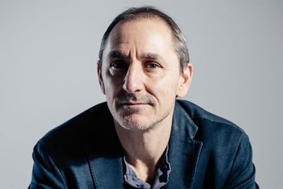 David Droga becomes CEO and creative chairman of Accenture Interactive