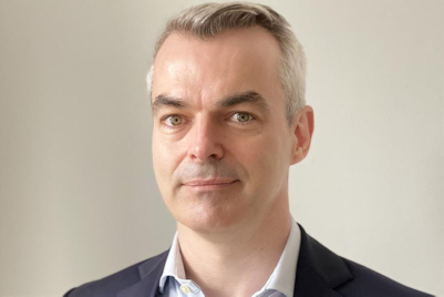 David Henderson is WPP's first global corporate affairs chief