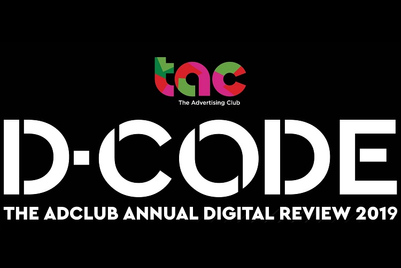 Speakers for second edition of Advertising Club's D-Code announced