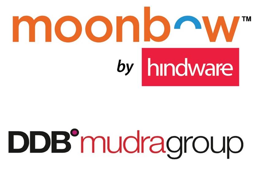 DDB Mudra bags Moonbow's creative duties
