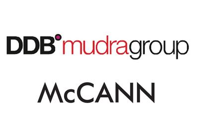 Agencies in the spotlight: DDB Mudra, McCann Worldgroup