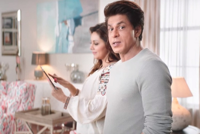 D' Décor's app promises exactly what one envisions, with the Khans