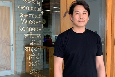 Moving away from the dream Apple job to join W+K Delhi: Dean Wei