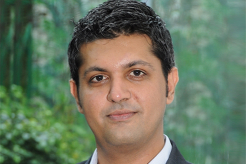 """I fail to understand why an agency will do better (branded content) than us"": Deepak Lamba, WWM"