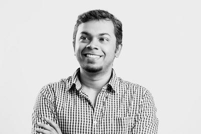 Deepak Prakash joins Saatchi & Saatchi Propagate