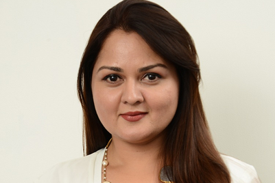 Deepshikha Dharmaraj elevated as MD at Genesis Burson-Marsteller