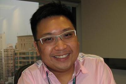 Dennis Ma在麦肯国泰航空团队任职七年后离开