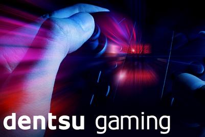 Dentsu Gaming launches globally