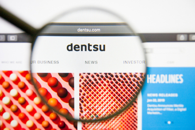 Dentsu stock plummets to seven-year low amid Olympics cancellation concerns
