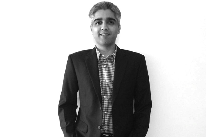 Devang Raiyani joins Indigo Consulting to head strategy