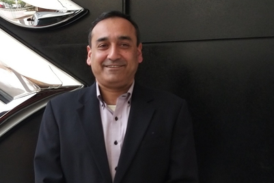 Devashish Handa joins Suzuki Motorcyle India as VP