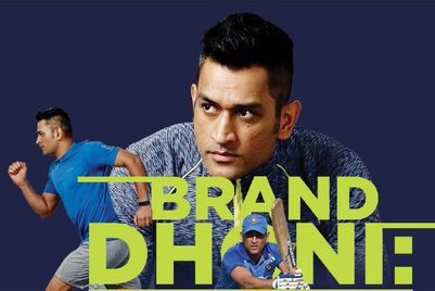 Blog: Brand Dhoni - what are the best positioning opportunities?