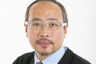 前凯帝珂中国总经理Diamond Tai创立户外广告公司