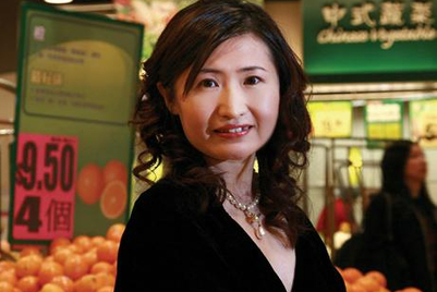惠康超市营销总监赵敏加入麦当劳任首席营销官