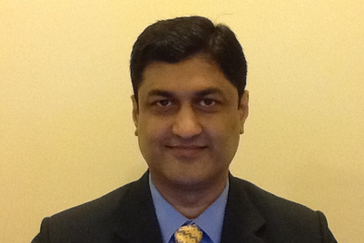 Dinesh Shetty joins Grey group as CFO for South Asia