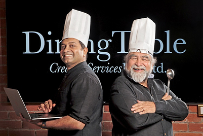 Creativeland Asia Group launches Dining Table Creative Services