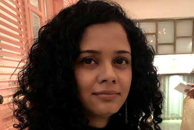 Dipti Rode joins L&K Saatchi & Saatchi as senior creative director