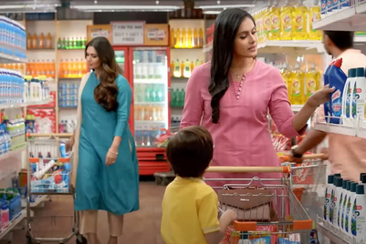 HUL's Domex takes on Reckitt's Harpic, claims to be the superior toilet cleaner