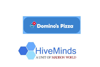Madison Hiveminds bags the Domino's digital mandate