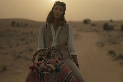 Jessica Alba returns in Mother's latest 'Dubai presents' film trailer