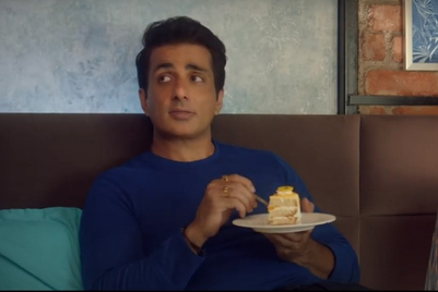 Edelweiss Tokio Life Insurance gets Sonu Sood for 'guaranteed income' plan