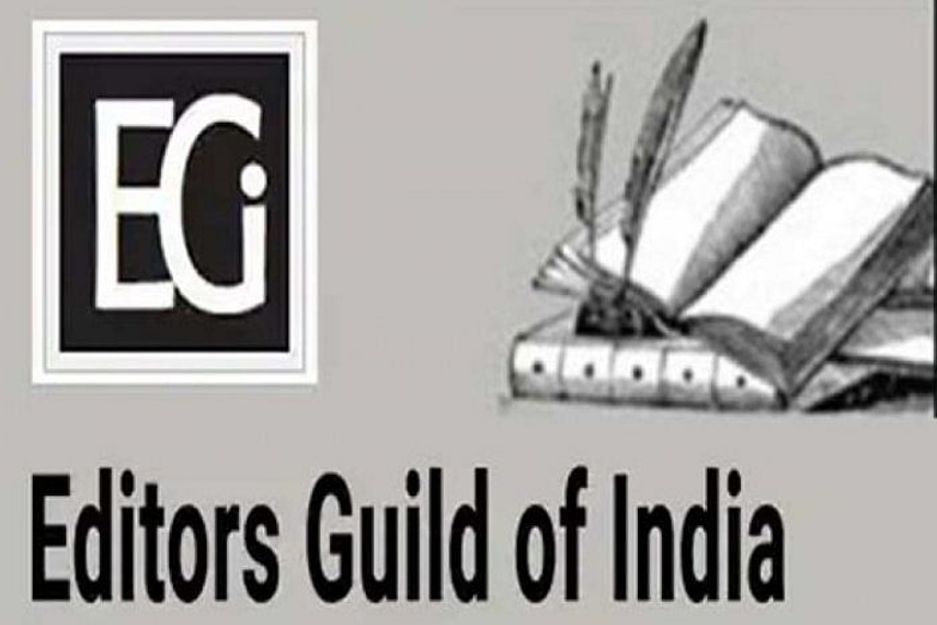 Editors Guild of India issues statement on the standoff between Mumbai Police and Republic TV