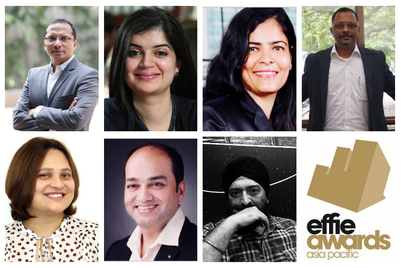 Apac Effies 2020: Seven from India on the jury