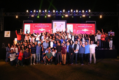Effies 2016: MullenLowe Lintas Group, HUL retain top honours; Leo Burnett wins Grand Effie