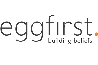 Eggfirst bags Valentine's creative mandate