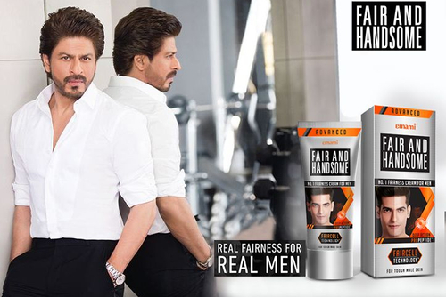 Emami 'shocked' by HUL's re-brand of Fair & Lovely for men