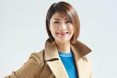 Emily Poon named president of Ogilvy PR in Asia