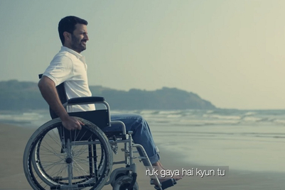 Enable Travel instills the '#CanDo' spirit among the disabled, urges them to travel