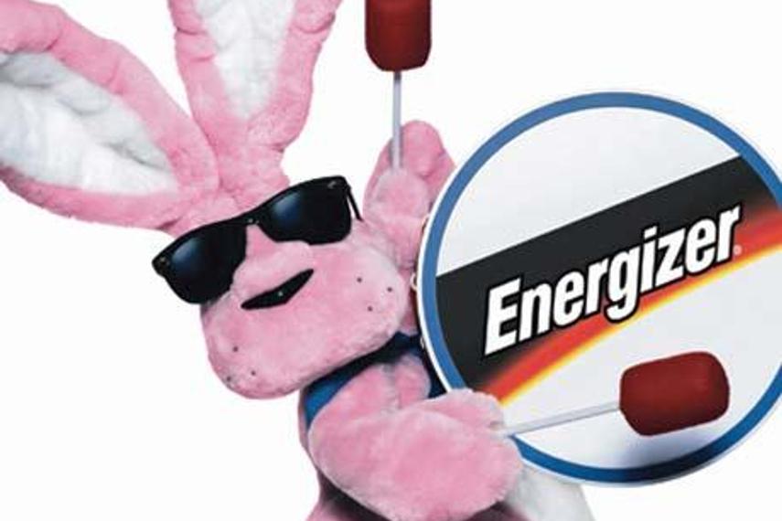 劲量电池指定李岱艾担任其全球广告代理机构