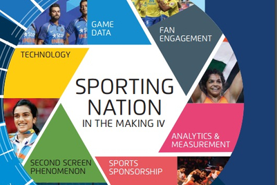 GroupM report: Indian sports media spends reach Rs 6,400 crore