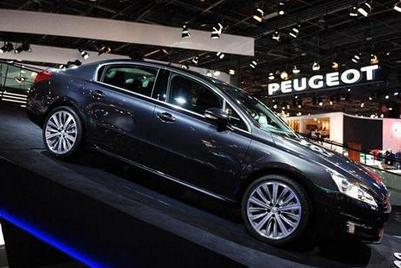 灵智北京获东风标致508轿车广告代理及品牌策略业务