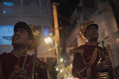 Second Facebook 'more together' IPL campaign calls for a party