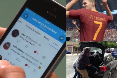 Kidnapping, a video game, WhatsApp… What's next for football clubs?