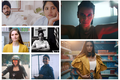 International Women's Day 2021: Films that caught our attention
