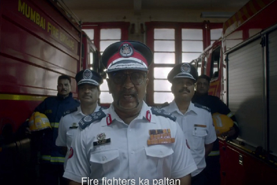 With a song and a prayer, ICICI Lombard fires up your imagination