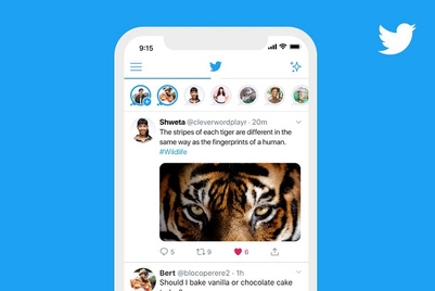 Twitter introduces stories feature Fleet in India