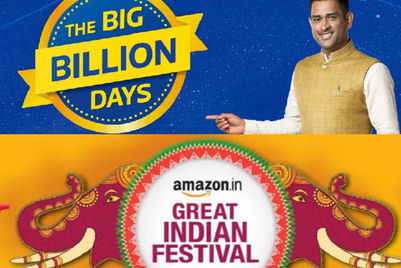 Talkwalker's Battle of the Brands: Flipkart vs Amazon